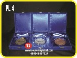 Harga Medali Kejuaraan Emas | Perak | Perunggu