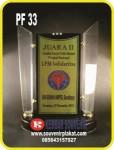 Jual Plakat Fiber | Kayu | Laser | Acrylic