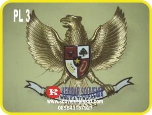 jual lambang garuda pancasila, gambar lambang negara indonesia
