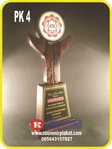 Trophy Plakat | Jasa Pembuatan Plakat Piala