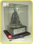 Jual Souvenir Kerajinan Miniatur Candi Prambanan