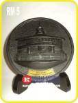 Jual Souvenir Miniatur Museum | Rumah Adat | Masjid