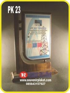 Plakat Trophy | Jual Aneka Macam Plakat Piala
