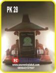 Harga Plakat Kayu | Plakat Rumah Joglo