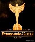 Nominasi Pemenang Panasonic Gobel Award