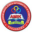 AMIK Tri Dharma Pekanbaru