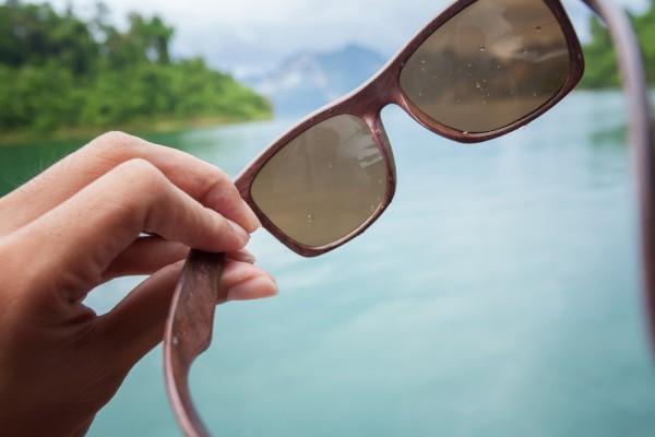 Aneka Kacamata Kayu Kreatif dan Menarik