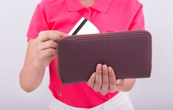 Dompet untuk Remaja