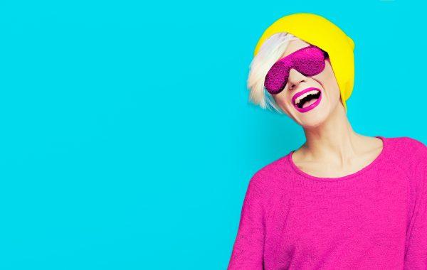 Kacamata Warna