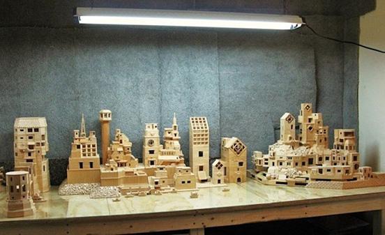 Miniatur Kota