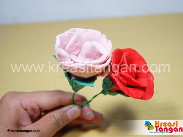 Mawar Sabun Batang