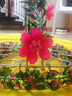 Bunga Manik-manik