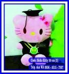 Jual Boneka Wisuda Hello Kitty Murah