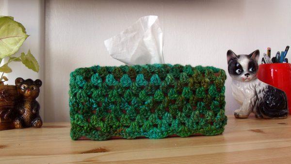 kerajinan tangan dari kain flanel