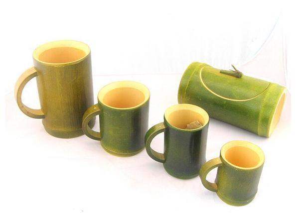 Gelas Bambu - s0.bukalapak.com
