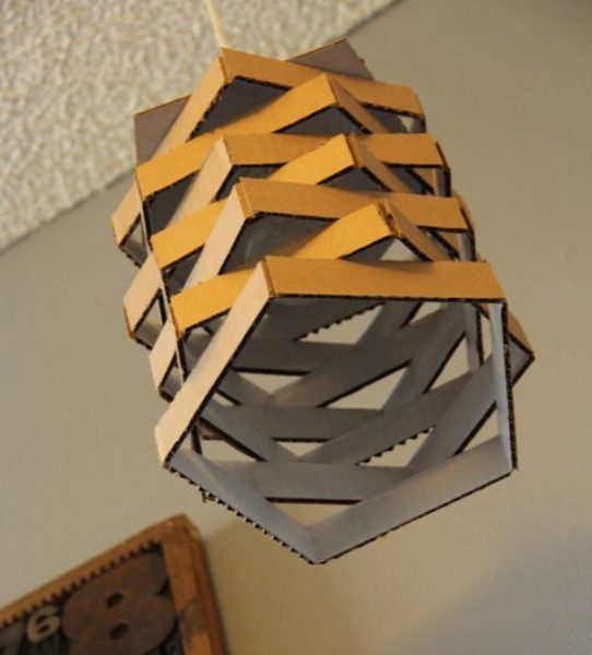 Kap Lampu - archzine.net