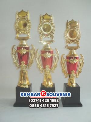 Harga Piala Kaca