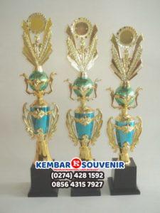 Jakarta Trophy, Jakarta Trophy Toko Kota Jakarta Pusat