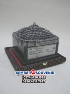 Jual Miniatur Candi Borobudur, Cara Membuat Miniatur