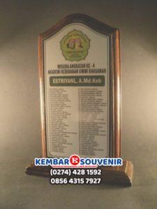 Plakat Bandung, Alamat Plakat Bandung, Harga Plakat Kayu
