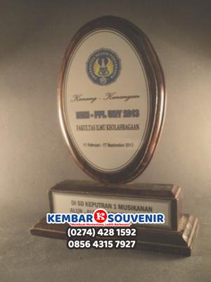 Plakat Kayu