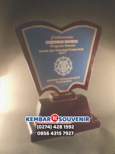 Toko Piala Samarinda, Toko Piala Pasar Pagi, Kota Samarinda