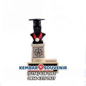 Daftar Harga Plakat Jogja, Kota Yogyakarta, Pembuatan Piala