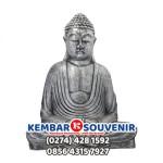 Miniatur Patung Budha, Jasa Pembuatan Patung Fiber