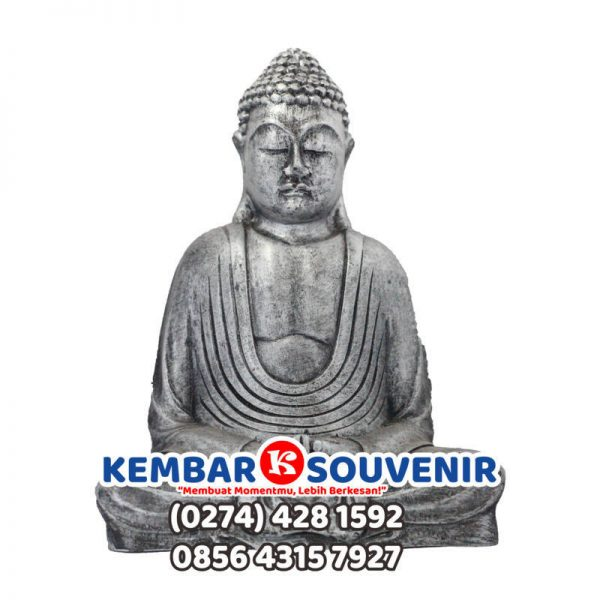 Harga Plakat Fiberglass, Miniatur Patung Budha