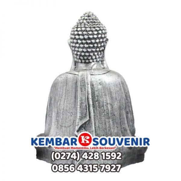 Jasa Pembuatan Patung Fiber Di Jakarta, Miniatur Patung Budha