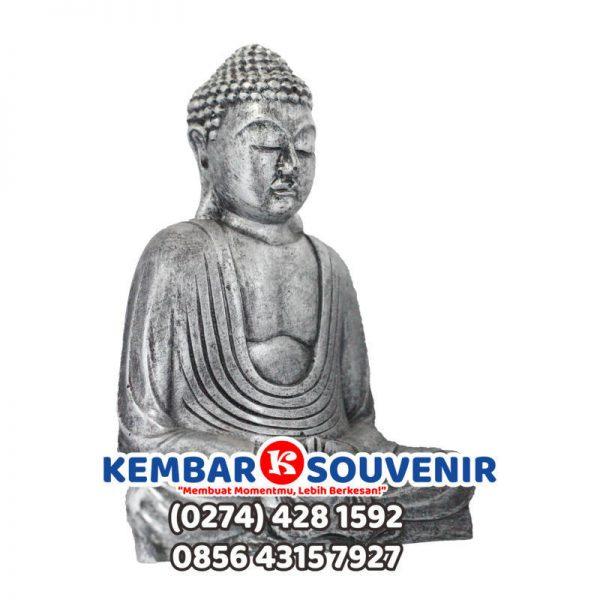 Jasa Pembuatan Patung Fiber, Miniatur Patung Budha