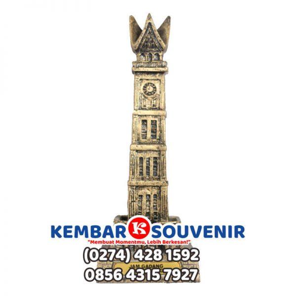 Miniatur Rumah Adat Lampung, Miniatur Rumah Adat Jambi