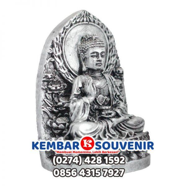 Patung Fiber Surabaya, Miniatur Patung Budha,