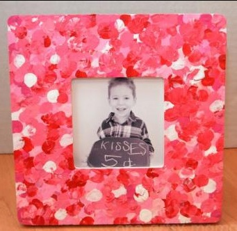 Ide Kerajinan Hari Valentine untuk Anak-Anak - DIY