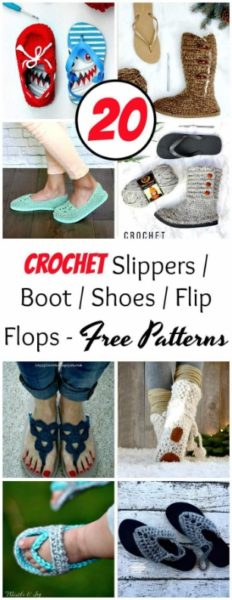 Menghias Sandal / Boot / Sepatu / Flip Flops - DIY & Kerajinan Tangan
