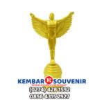 Harga Bikin Piala | Contoh Piala Panasonic Gobel Awards