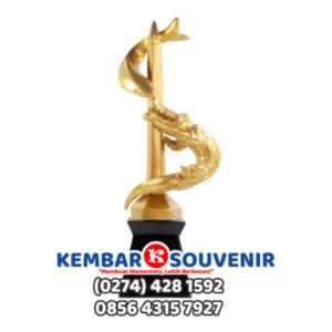 Miniatur Ikon Surabaya, Patung Surabaya, Tugu Surabaya