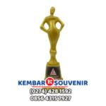 Beli Piala | Contoh Piala Lomba Catwalk Model