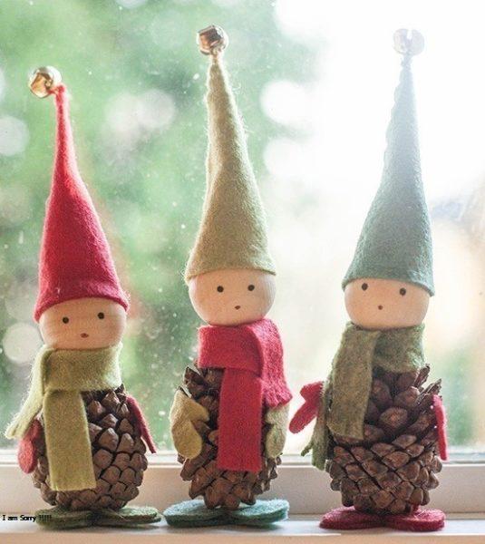 Souvenir dan Hiasan Menarik untuk Perayaan Natal
