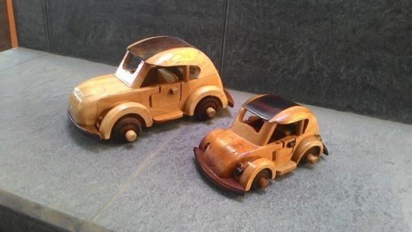 Berikut Replika Miniatur Menarik dan Unik, Cocok untuk Hadiah!