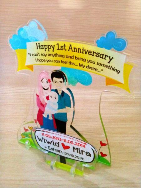 Inspirasi Hadiah Anniversary yang Membuat Hubungan Semakin Romantis
