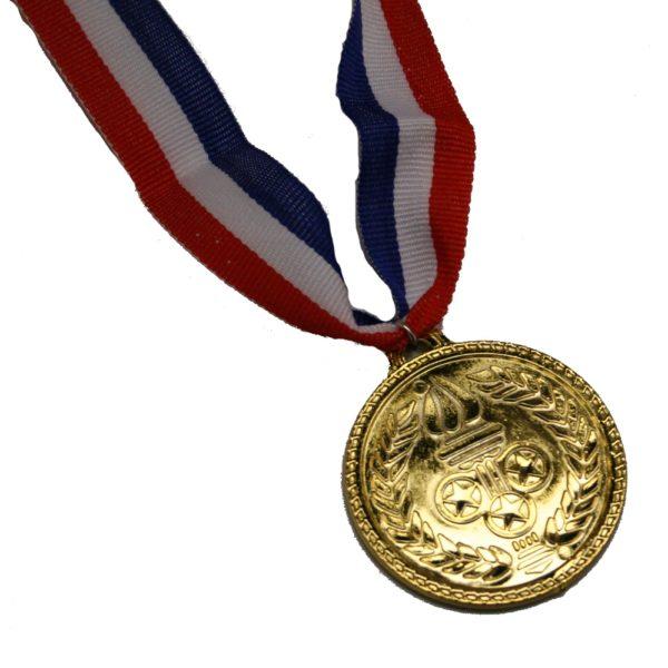 Medali Mewah Rekomendasi untuk Hadiah Para Juara