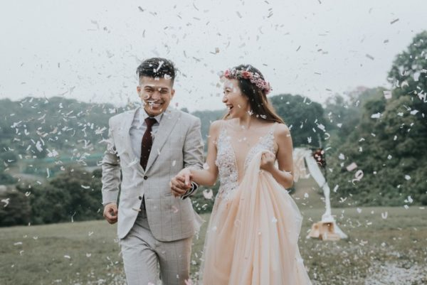 Jangan Sembarangan Memilih Souvenir Pernikahan. Ini Tips Tepatnya!