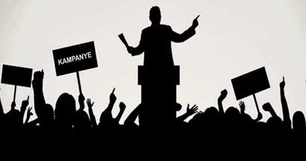 Musim Kampanye Pilihlah Souvenir Partai Yang Bagus dan Berkualitas